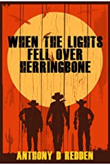 When the lights fell over Herringbone Kindle Edition