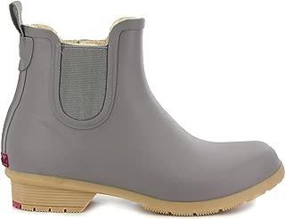 Women's Bainbridge Fleece Lined Chelsea Bootie Boot
