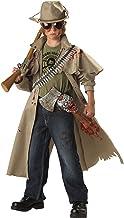 Child Zombie Hunter Costume Small (6-8)