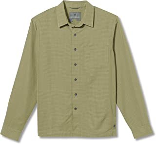 ROYAL ROBBINS Men's Desert Pucker Dry Long Sleeve Top