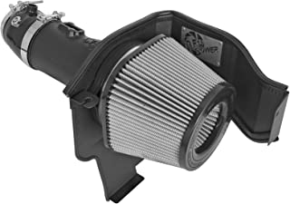 aFe Power 51-12802 Magnum FORCE Dry 3-Layer Filter Performance Air Intake System