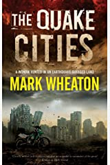 The Quake Cities Kindle Edition