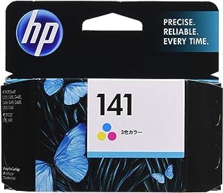 ヒューレット・パッカード HP 141プリントカートリッジ カラー