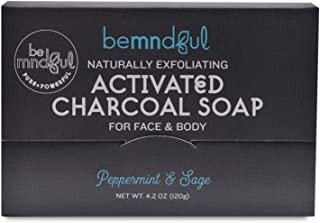 Best charcoal based soap Reviews