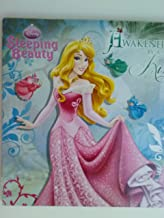 Disney Sleeping Beauty Awakened By a Kiss