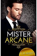 Mister Arcane: Liebesroman (The Misters) Kindle Ausgabe