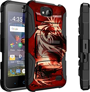 Best cell phone cases for zte majesty pro Reviews