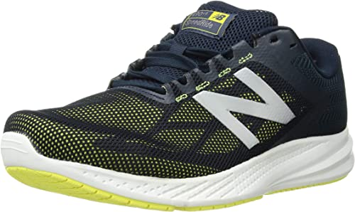 New Balance Wohommes 490v6 Cushioning Running chaussures, Galaxy, 10.5 B US