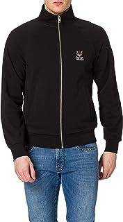 Diesel Men's Umlt-max-cz Sweatshirt