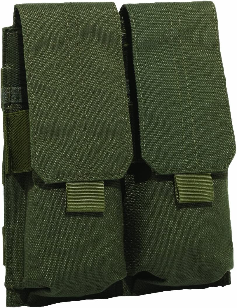Boyt NEW Harness Max 67% OFF Tactical Magazine Double Pouch