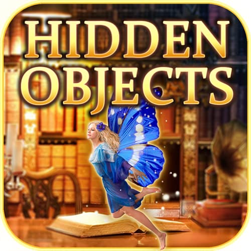 Hidden Objects: The Mystery Guardians