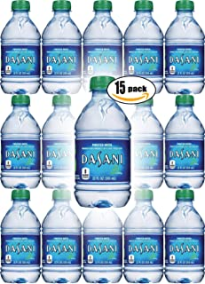 Best dasani 8 oz Reviews