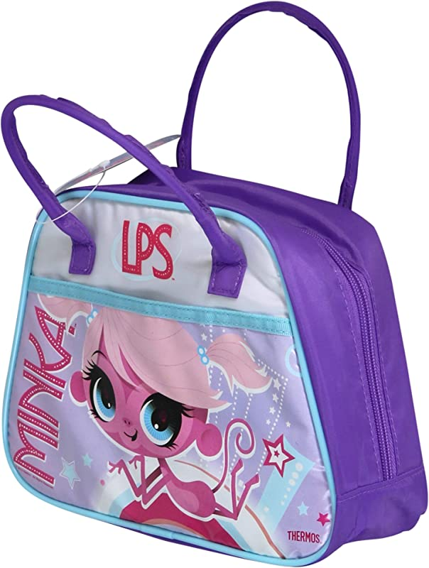Littlest Pet Shop Insulated Lunch Bag Minka