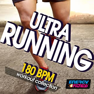 Ultra Running 180 BPM Hits Workout Collection