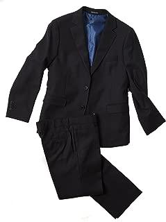 Boy's 4-18 Modern Fit 3-Piece Formal Luxury Suit Set - Colors