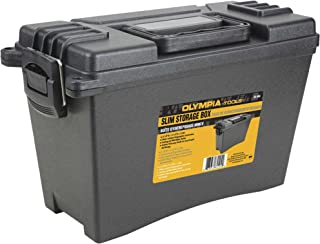 Olympia Tools 84-404 Slim Storage Box