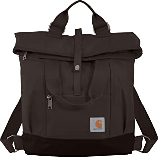 Carhartt Legacy Women's Hybrid Convertible Backpack Tote...