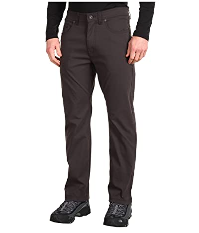 Prana Brion Pant (Charcoal) Men