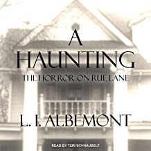 A Haunting: The Horror on Rue Lane