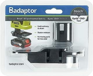 Badaptor BOS-RYO Bosch to Ryobi Battery Adapter