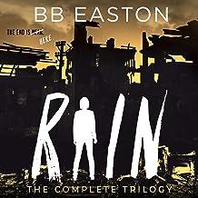 The Rain Trilogy Box Set: Praying for Rain / Fighting for Rain / Dying for Rain