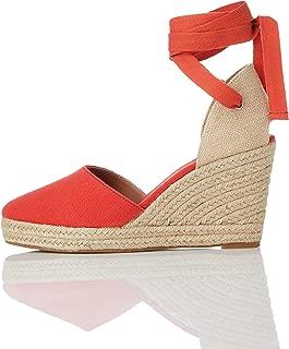 closed toe ladies sandals uk