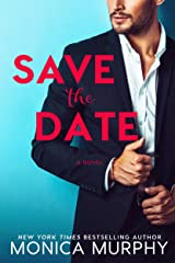 Save The Date (Dating Series Book 1) Kindle Edition
