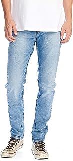 [ローラズ] メンズ デニムパンツ ROLLA'S Stinger Skinny Fit Jeans (Classi [並行輸入品]