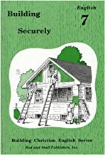 Building Securely English 7