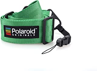 Polaroid kameraband platt – grön