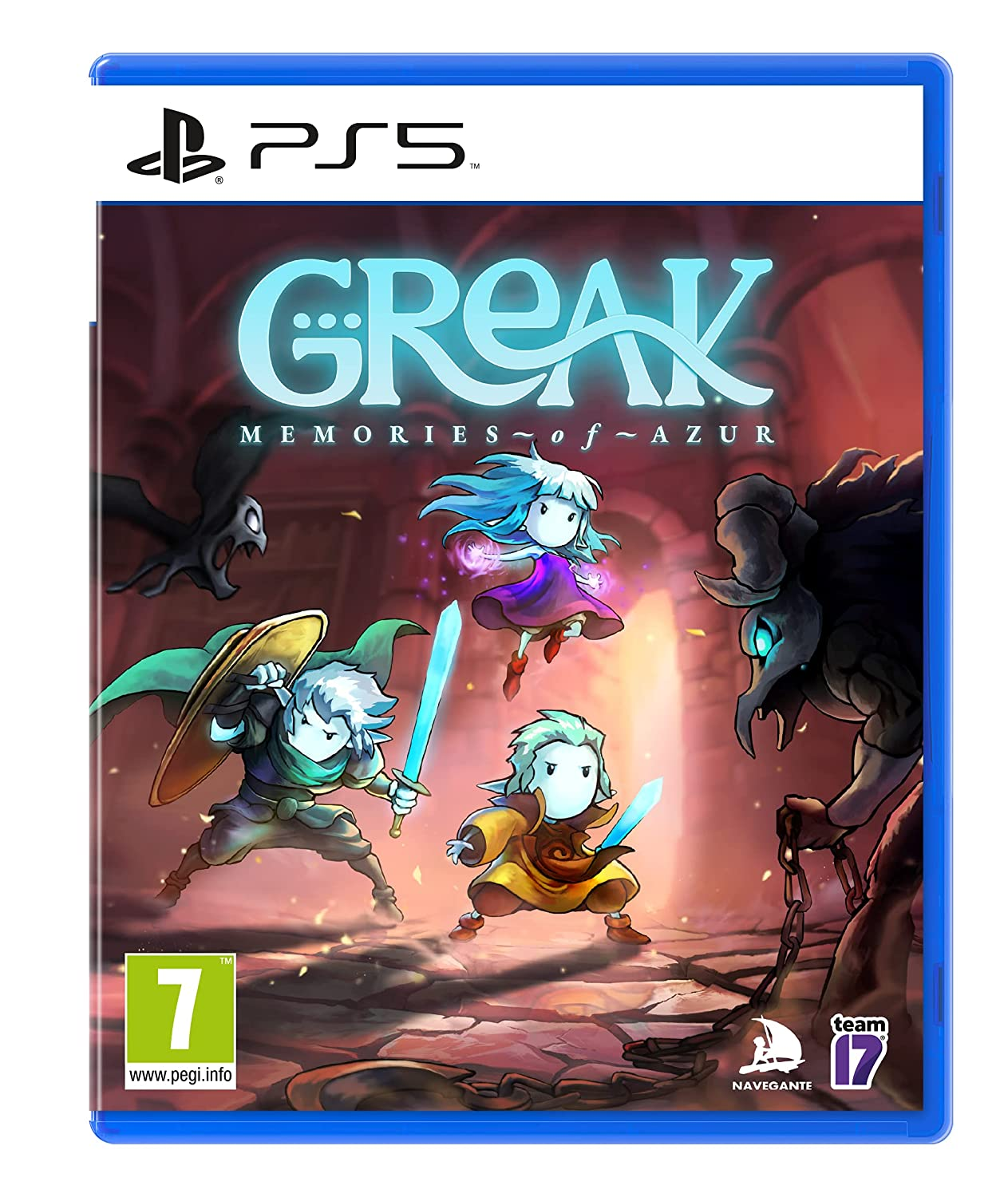 Greak: We OFFer at Genuine cheap prices Memories of Azur PS5