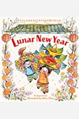 Lunar New Year (Celebrate the World) Kindle Edition