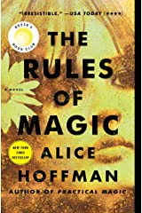 The Rules of Magic: A Novel (The Practical Magic Series Book 2) Kindle Edition