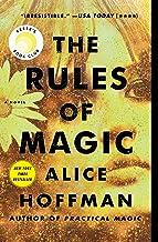 The Rules of Magic: A Novel (The Practical Magic Series Book 2)