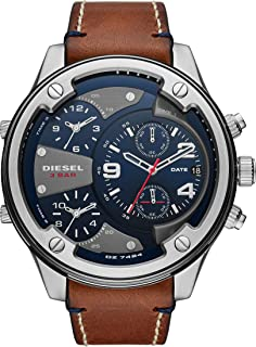Diesel Men's Boltdown Chronograph watch