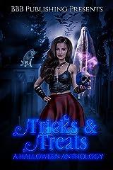 Tricks & Treats : A Halloween Anthology Kindle Edition