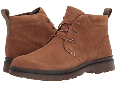 Sperry Watertown Chukka (Brown) Men