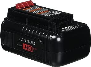 CRAFTSMAN CMCB98027 40v Max Lithium Battery