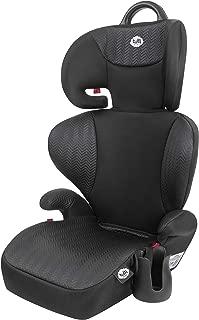 Cadeira para Auto Linha Black TB 15 a 36kg, Tutti Baby, Preto