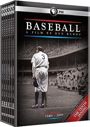 Baseball: A Film by Ken Burns