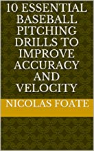 baseball pitching drills for velocity