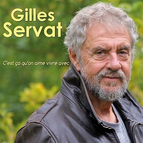SERVAT TÉLÉCHARGER GRATUIT GILLES