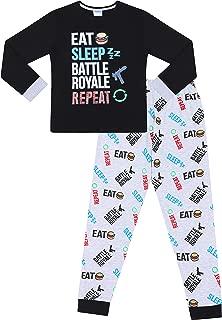 sleep eat fortnite repeat