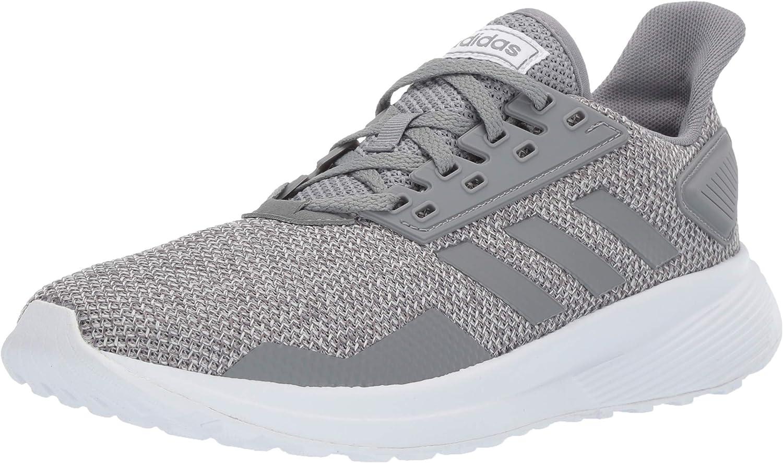 Adidas - Duramo 9 Damen, Grau (grau grau grau), 40 B(M) EU
