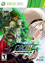 $36 » The King of Fighters XIII - Xbox 360 (Renewed)