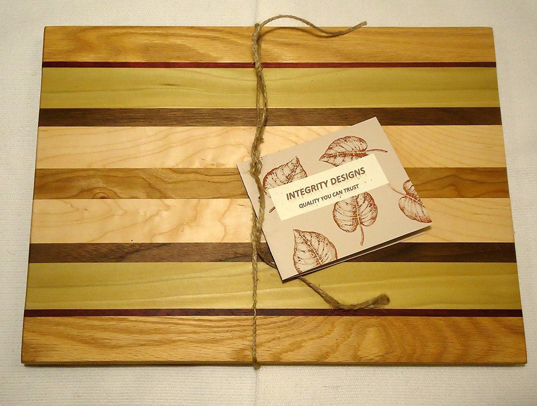 Integrity Long Beach Mall Alternative dealer Designs Hardwood Butcher Cutting Block Board