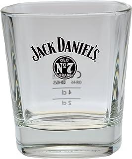 Jack Daniels Whiskey Glas - Tumbler Nr.3