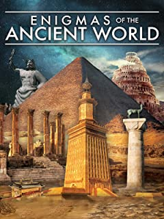 Enigmas of the Ancient World