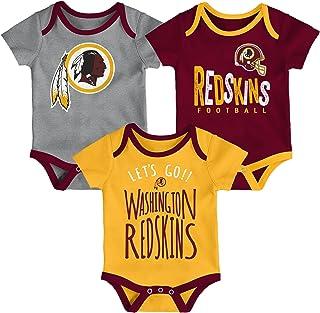Outerstuff NFL Unisex-Baby Newborn   Infant Little Tailgater Bodysuit Set 2842d9155
