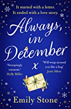 Always, in December: Gorgeous, heart-tugging and uplifting – the Most Romantic Christmas Love Story of 2021